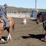 Dolores Twins Carry On Family Rodeo Tradition