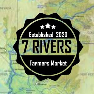 7 rivers
