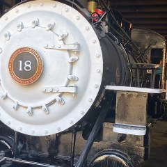Durango Trains Converts from Steam to Oil