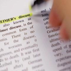 Local Advocate Begins Alzheimer's Initiative