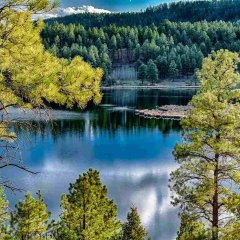 Featured Pagosa Springs Land July 2021