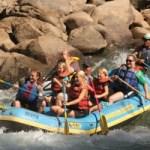Durango rafting