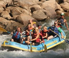 Durango Rafting & Adventures