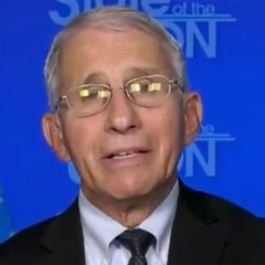 Fauci 'certain' Americans will need COVID-19 booster shots