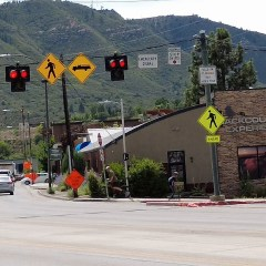 Underpass to Pass Under Camino Under Way
