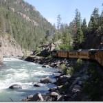 Durango land