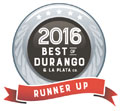 2016 best of durango broker runner up