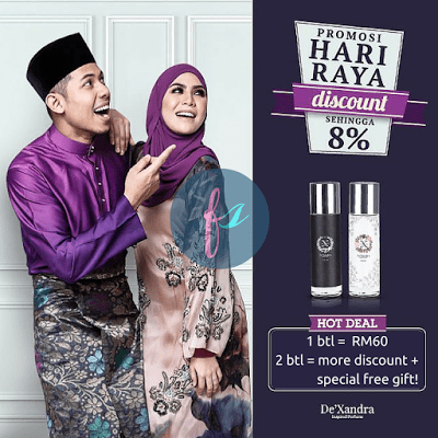 Dura : Authorized Agent of Dexandra Perfume & OHB Muslimah Wear | Purchase Dexandra Perfume at http://flavoriscents.com | Purchase SuperComfy HotSelling InnerDagu at http://eleganzahijabista.com