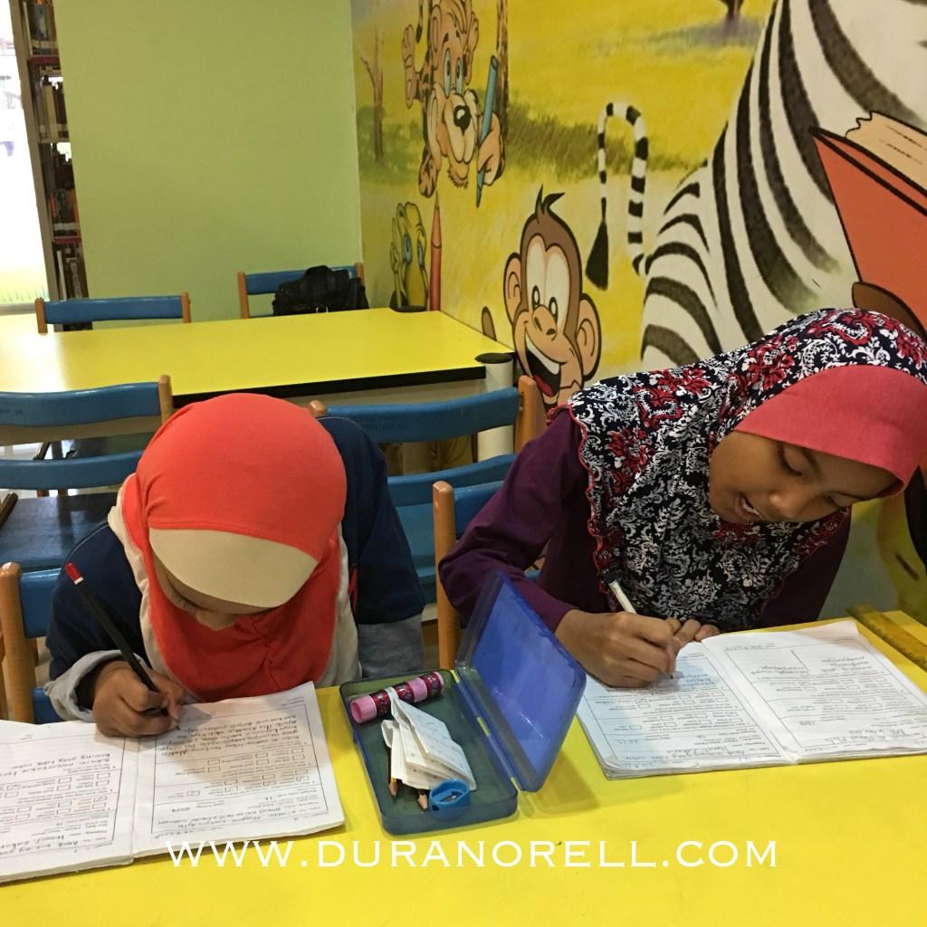 Tips Penting Supaya Anak Cepat Membaca