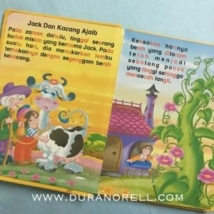 Tips penting jika ada anak belum pandai membaca walaupun dah masuk tadika