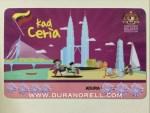 Gunakan Kad Ceria sebagai kad diskaun untuk produk dan perkhidmatan di kedai terpilih di Wilayah Persekutuan Kuala Lumpur, Labuan dan Putrajaya