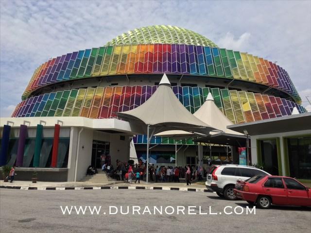 Duranorell.com| pusat sains negara sesuai untuk dikunjungi seisi keluarga