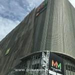 Melawati Mall | Shopping Complex serba moden, eksklusif dan canggih