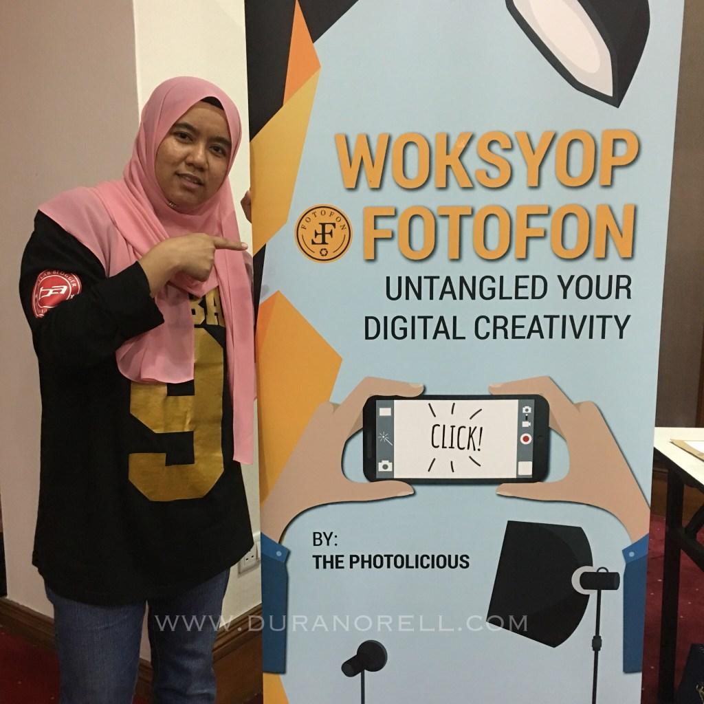 Bengkel Fotofon, Videofon and Camerafon by The Photolicious