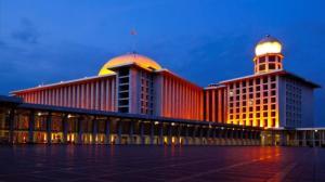 Pakej kombo tiket flight + hotel penginapan di Traveloka, Jakarta Tour Packages