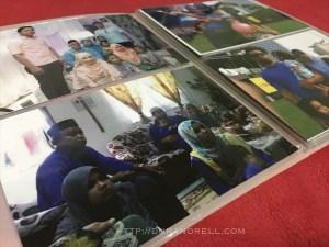 Cuci gambar 4R 100 keping RM10 di Photobook