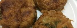 Koleksi Resepi | Begedil Ayam