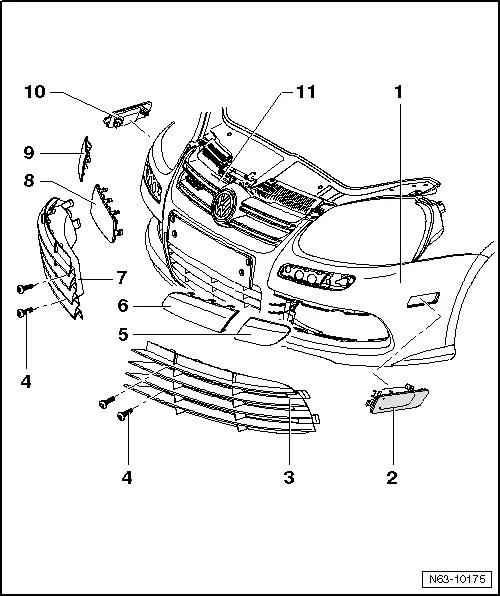 Vw Golf Mk5 Workshop Manual