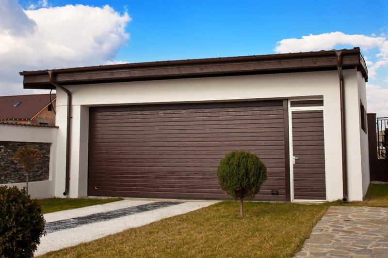 Usa garaj tip rulou   Duras Company