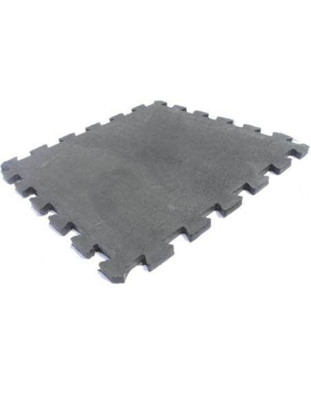 Interlocking Rubber Floor Tile 17mm thick