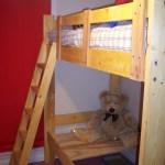 Woodwork Kreg Jig Bunk Bed Plans Pdf Plans