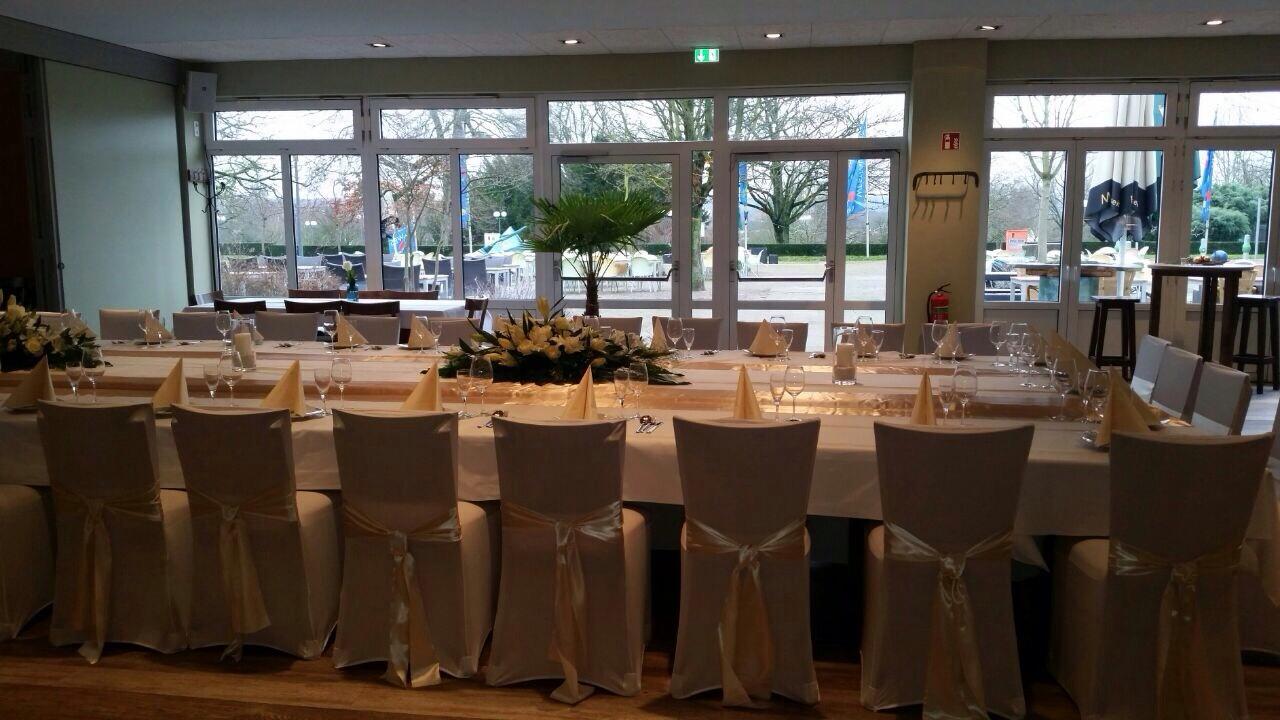 Cafe Bar Restaurant Durchblick  Hochzeit