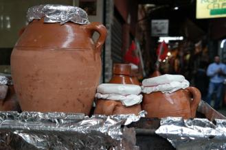Street food im Souk
