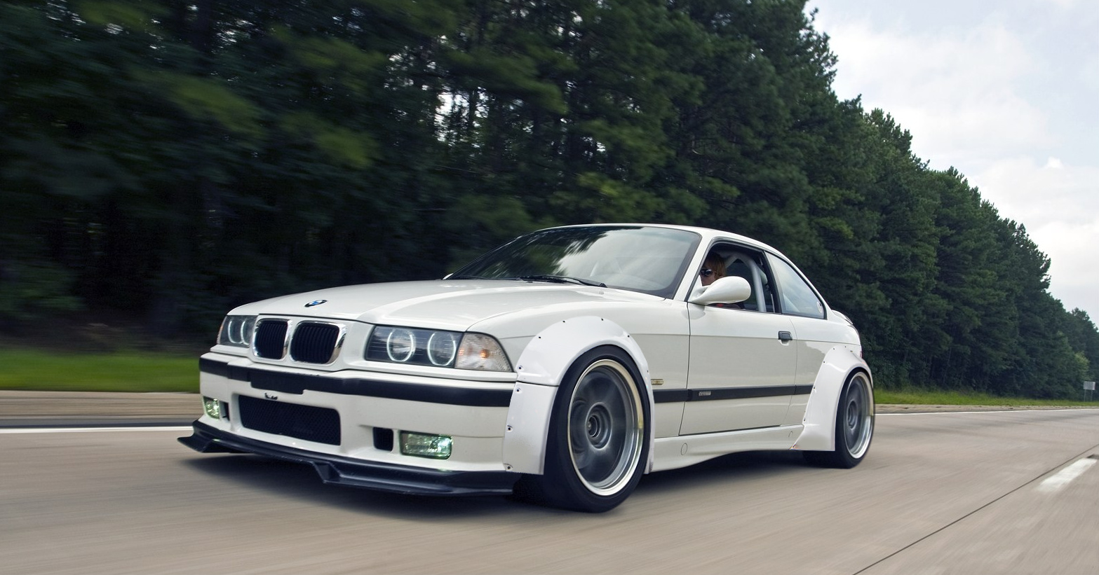 hight resolution of drift bmw e36 liberty for bunny