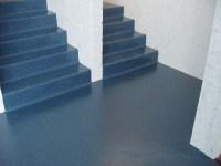 Epoxy Flooring: Epoxy Flooring On Stairs