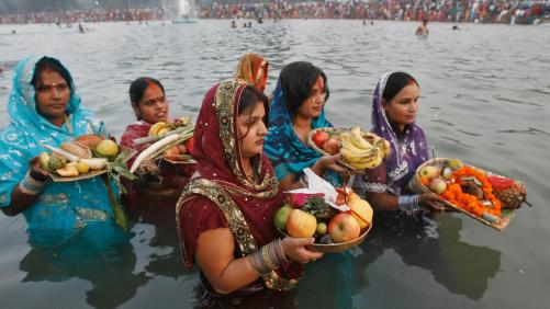 छठ पूजा क्यों मनाई जाती है? (Chhath Puja Kyu Manaya Jata Hai)