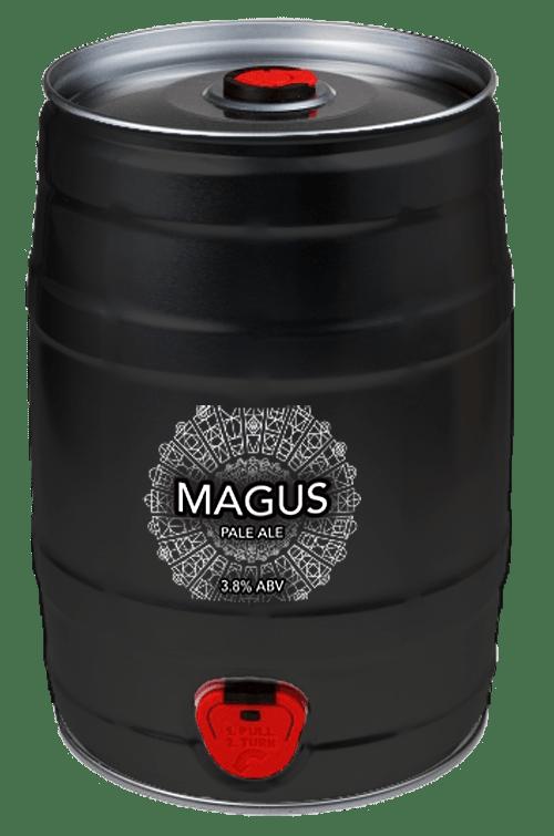 Magus Mini Keg