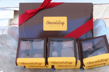 Chocolatay Confections