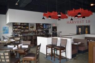 Harvest 18