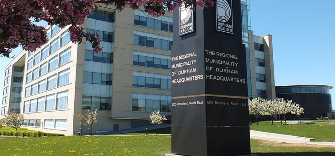 Durham asks federal, Ontario funding for...