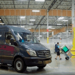 Amazon to open new delivery station in Pickering