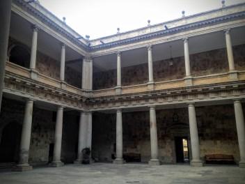 Languages Department or Ancient Rome?