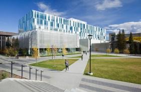 U of C Main Campus