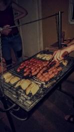 House asados