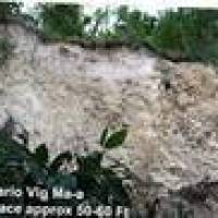 FEAR OF LANDSLIDE, FLOODS IN MATINA SHRINE HILLS, MAA, DAVAO CITY RAISED ANEW