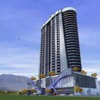 Mindanao's tallest building set for completion in 2016