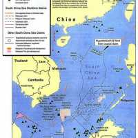 Untapped PHL oil reserves in Spratlys estimated to be worth US$ 26.3 trillion