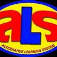 ALTERNATIVE LEARNING SYSTEM - ALS - EXAM PASSERS - 2011-2012 - RESULT