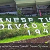D'Japanese Tunnel Family Resort and Restaurant -Davao City