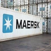 Maersk Shipping container van in Davao City yields P144 million worth of cocaine
