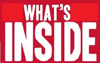 WHATS INSIDE
