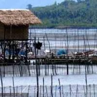 Duterte orders demolition  of Punta Dumalag fish pens