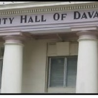 THE DUTERTES IN DAVAO CITY POLITICS