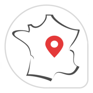 localisation Durieux Fermetures
