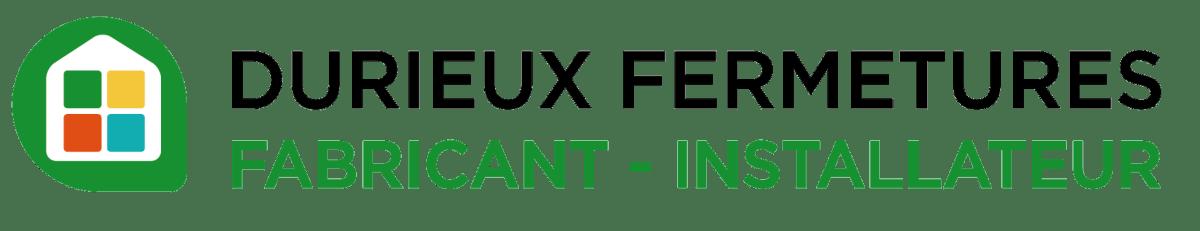 logo Durieux Fermetures
