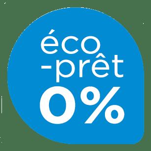 éco prêt 0% Durieux Fermetures